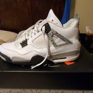 Jordan 4 size 13